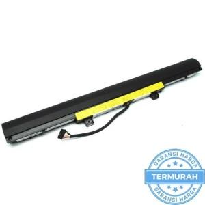 Harga ori baterai batre laptop lenovo ideapad 110 l15l3a02 black | HARGALOKA.COM
