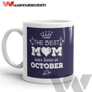 Harga mug gelas ulang tahun cetak mug kado mug unik best mom | HARGALOKA.COM