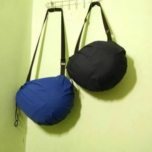 Harga sarung helm cover helm sarung helm jas helm tas helm anti | HARGALOKA.COM