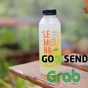 Harga lemona asli kirim grab dan   HARGALOKA.COM