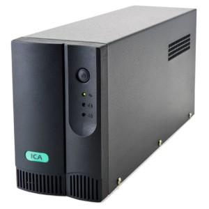 Harga ups ica cs series 638 cs638 600va 300w line interactive ups | HARGALOKA.COM