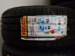 Harga ban mobil run flat khusus mini cooper 205 40 18 | HARGALOKA.COM