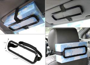 Info Tissue Paper Box Car Holder Penjepit Tisiu Mobil Tempat Tisu Kaitan Katalog.or.id