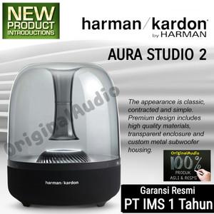 Harga harman kardon aura studio 2 garansi resmi pt ims 1 | HARGALOKA.COM