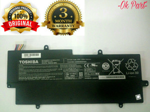 Harga baterai bateray original toshiba portege z830 z835 z930 z935   HARGALOKA.COM