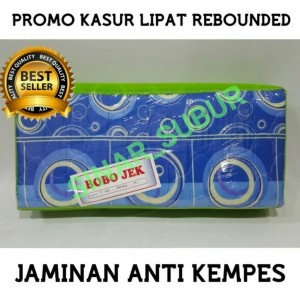 Harga kasur lipat rebounded busa uk 100 free | HARGALOKA.COM