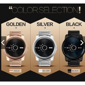 Harga jam tangan pria original unik creative pointer skmei 1171 water   HARGALOKA.COM
