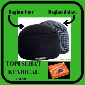 Harga topi sehat kenrical | HARGALOKA.COM