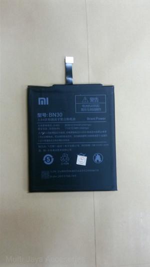 Harga baterai xiaomi redmi 4a mi 4a bn 30 ori battrey batrai batre   HARGALOKA.COM