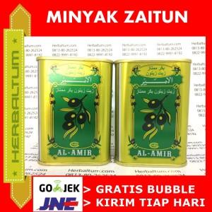 Harga minyak zaitun 34 al amir 34 175 ml   dijamin | HARGALOKA.COM