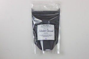 Info Carbon Active Karbon Aktif Activated Charcoal Powder 100 Gram Katalog.or.id