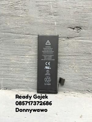 Harga sale battrey baterai batre apple iphone 5s original | HARGALOKA.COM