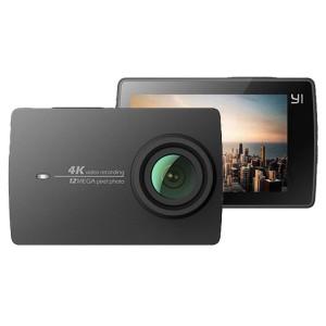 Harga yi cam ii 4k action camera garansi | HARGALOKA.COM