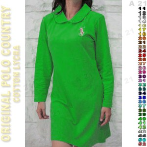 Harga kaos kerah dress c18 40 hijau daun original polo country lgn | HARGALOKA.COM