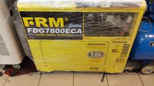 Info Mesin Genset Diesel Silent Generator Sdg7900 Multipro Sdg 7900 Katalog.or.id