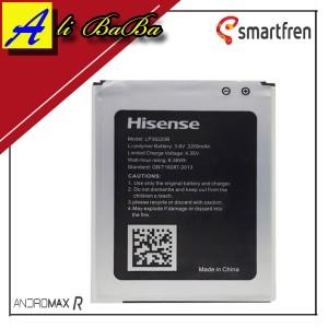 Harga baterai handphone smarfren andromax r 4g lte battery hp batre r 4g | HARGALOKA.COM