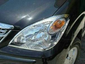 Harga garnis list lis lampu depan avanza new | HARGALOKA.COM