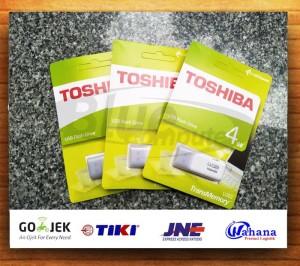 Harga flashdisk toshiba 4gb flash disk flash drive toshiba | HARGALOKA.COM
