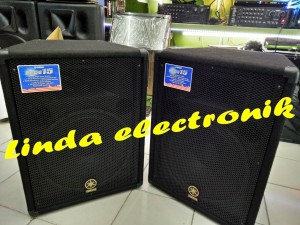 Harga speaker pasif yamaha br 15 15inch | HARGALOKA.COM
