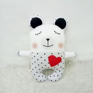 Harga boneka plushie beruang   poly   HARGALOKA.COM