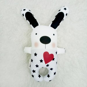 Harga boneka plushie kelinci   loly   HARGALOKA.COM