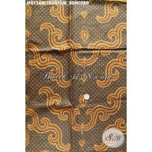 Harga kain jarik batik klasik jawa pernikahan truntum kuncoro   HARGALOKA.COM