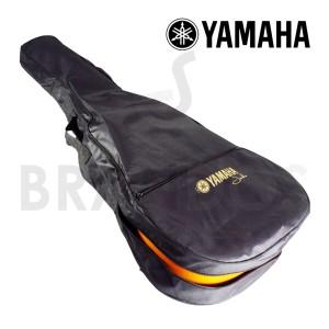 Harga tas softcase gitar jumbo yamaha gigbag gitar klasik gitar | HARGALOKA.COM