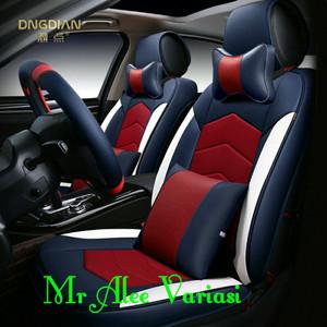 Harga Cover Sarung Jok Mobil Toyota Innova Mbtech Bahan New Superior Katalog.or.id