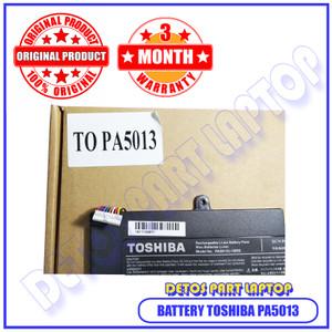 Harga battery baterai batre toshiba portege original z830 z835 z930 pa5013 | HARGALOKA.COM