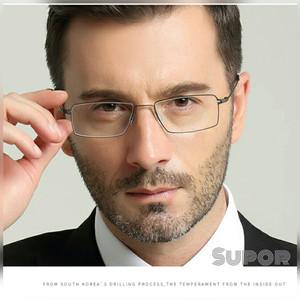 Harga kacamata elegan full frame ff30 pure titanium kaca mata minus   HARGALOKA.COM