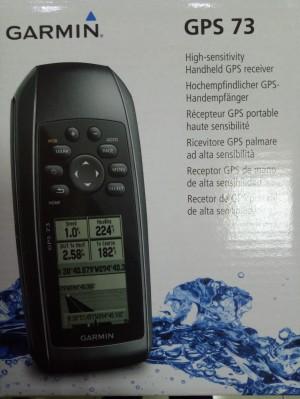 Harga gps handheld garmin gps 73 versi bahasa indonesia garansi | HARGALOKA.COM