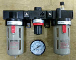 Harga Air Filter Regulator Double 1 2 Inchi Katalog.or.id