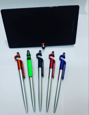 Harga pulpen promosi stylus 3in1   dg32   | HARGALOKA.COM