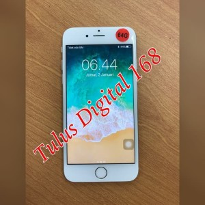 Harga hp iphone 6 64gb no fingerprint ori seken batangan free | HARGALOKA.COM