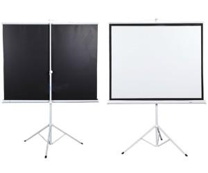 Harga screen projector tripot 84 34 layar proyektor tripot 84 34 | HARGALOKA.COM