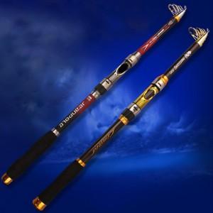 Harga joran pancing professional 20kg laut ikan besar 6 segments 2 | HARGALOKA.COM