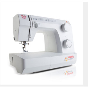 Harga butterfly jh 8530a mesin jahit portable | HARGALOKA.COM