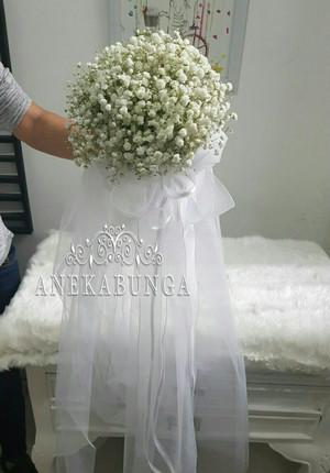 Info Winter Dreams 2 Tangkai Hydrangea Korean Style Hand Bouquet Katalog.or.id