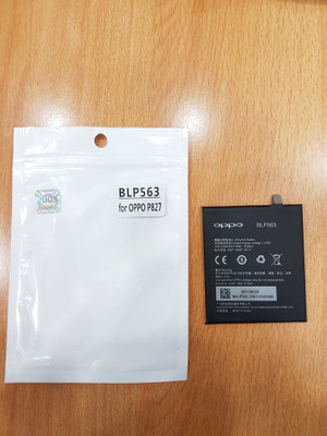 Harga baterai batre oppo r827 find 5 mini | HARGALOKA.COM