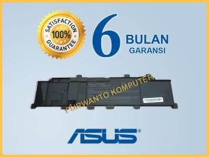 Harga baterai laptop asus vivobook s300 s300c s300ca   c21 x402 | HARGALOKA.COM