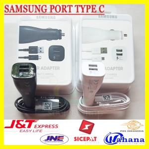 Harga samsung charger c mobil m20 m30 a30 a50 a70 s9 s10 hp car casan fast     HARGALOKA.COM