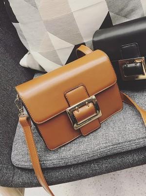Harga tas sling bag wanita tas cewek korea import kulit asli murah | HARGALOKA.COM