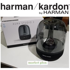 Harga harman kardon aura studio 2   speaker wireless bluetooth grs | HARGALOKA.COM