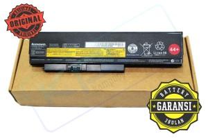 Harga battery baterai batre laptop lenovo thinkpad original x230 | HARGALOKA.COM