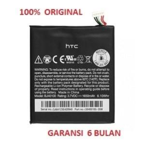 Harga battery htc one s bj40100 original 100   HARGALOKA.COM