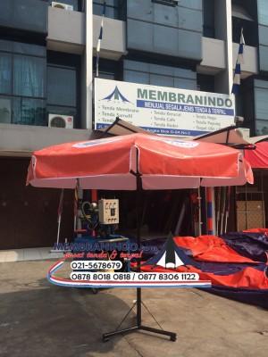Harga tenda payung parasol branding | HARGALOKA.COM