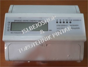 Harga Kwh Meter Prabayar Katalog.or.id