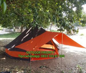 Harga tenda cordura safary camp tenda indian tenda krucut tenda | HARGALOKA.COM