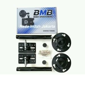 Harga bracket breket speaker bmb 818 generasi | HARGALOKA.COM