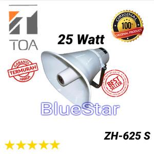 Harga speaker corong   horn toa zh 625 s original 25 | HARGALOKA.COM